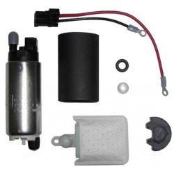 Walbro 255lph Fuel Pump + Install Kit - Acura Integra, RSX, Honda Civic, Honda S2000