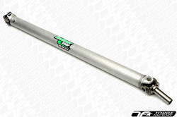 Driveshaft Shop TOYOTA IS300 1998-2005 1-Piece Steel Driveshaft