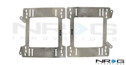 NRG New Seat Bracket- Nissan 350Z Z33