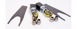 TECHNO TOY TUNING - WELD-ON LOWER CONTROL ARM KIT FOR AE86 COROLLA