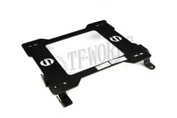 Sparco Seat Mount Base Nissan 240SX S13 S14 - Passenger / Right