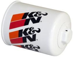 K&N Performance Gold Oil Filter - 89-98 Nissan 240SX KA24DE, 84-96 300ZX