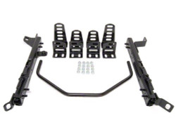 Buddy Club Side Mount Seat Rails - S13/S14