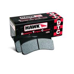 Hawk DTC-30 Front Racing Pad - 89-96 Nissan 300ZX / R32 GTR / 06-07 WRX