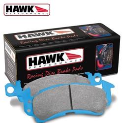 Hawk Blue 9012 Front Race Brake Pad - 89-96 Nissan 300ZX