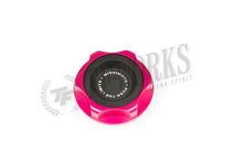 Mishimoto Pink Oil Filler Cap - FR-S/BRZ