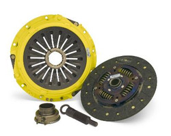 ACT HD/Perf Street Sprung Clutch Kit - 07-09 Nissan 350Z, 09-13 370Z