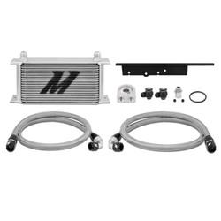 Mishimoto Oil Cooler Kit - 03-09  Nissan 350Z  / 03-07 Infiniti G35
