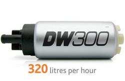 DeatschWerks 90-96 Nissan 300zx / 93-98 Nissan Skyline DW200/DW300 Fuel Pump Set Up Kit