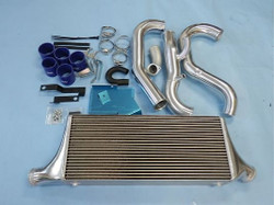 HKS R-Type Intercooler Kit 700mm- 89-02 Nissan Skyline GT-R R32, R33, R34