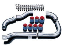 HKS Intercooler Piping Kit - 99-02 Nissan Skyline GT-R R34