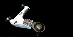 SERIALNINE Rear Upper Control Arm-JZS147 / Lexus GS