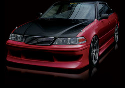 Origin Toyota Mark II Stylish Full Aero Kit - JZX100