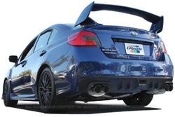 GReddy Supreme SP Exhaust - '15+ Subaru WRX / STi
