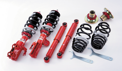 Tanabe Sustec Pro Comfort R Suspension Kit - Lexus GS300/400 (JZS161)