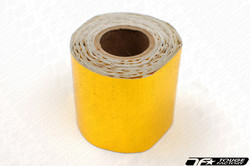 DEI Reflect-A-Gold Heat Reflective Barrier Tape 2in x 15ft