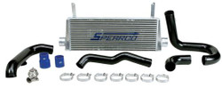 Turbonetics/Spearco Intercooler Kit - 03-06 Mitsubishi Evolution 8/9
