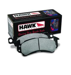 Hawk Performance HT-10 Compound Racing Rear Brake Pads - 86-95 Mazda RX-7