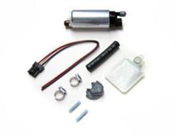 Walbro Fuel Pump and Installation Kit - 89-95 Mazda RX-7