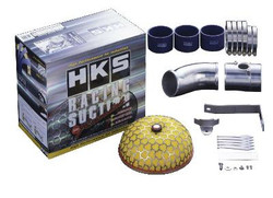 HKS Black Racing Suction Reloaded Kit - 93-95 Mazda RX-7