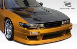 S13 Silvia Duraflex M-1 Sport Hood