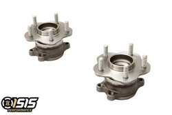 ISR Performance 5 Lug Rear Conversion Hub - Nissan 240sx 89-94