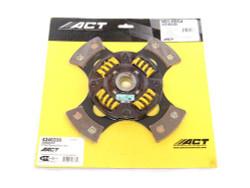 ACT 4-Puck Sprung Hub Race Disc  - 06-13 Mazda MX-5 Miata