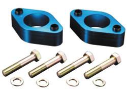 Cusco Roll Center Correction Adjuster Kit - AE86 Trueno / Levin - 30mm Rear