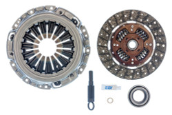 Exedy OEM Replacement Clutch Kit - 03-06 Infiniti G35, 03-06 Nissan 350Z