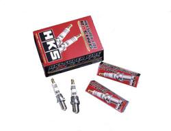 HKS M-Series Super Fire Racing Spark Plug - 03-07 Infiniti G35, 03-06 Nissan 350Z
