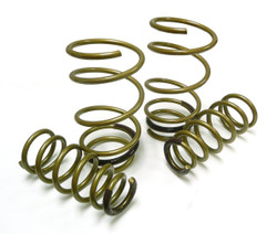 Tein High Tech Lowering Spring - 06-13 Lexus IS250