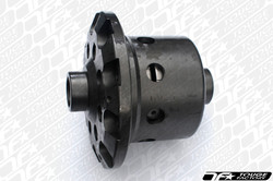Tomei Technical Trax 2-Way Rear Limited Slip Differential LSD - 240SX S13 S14