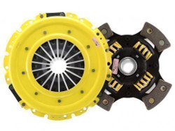 ACT Race Sprung 4 Pad Heavy Duty Clutch Kit - 94-11 Subaru Impreza WRX / STI