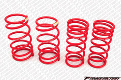 Swift Sport Lowering Springs Scion FRS & Subaru BRZ 4T909