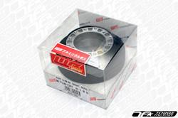 Works Bell Rapfix Short Boss / Steering Wheel Hub Adapter - Nissan 240SX S13