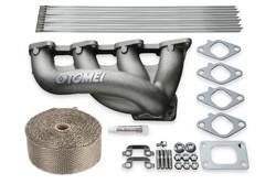 Tomei - ExPreme Turbo Exhaust Manifold - Nissan 240SX S13/S14 KA24DE