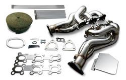 Tomei VQ35DE Exhaust Manifold Version 2 - Nissan 350Z