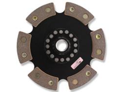 ACT 6-Pad Rigid Race Clutch Disc - 93-98 Toyota Supra