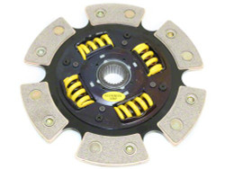 ACT 6-Pad Sprung Race Clutch Disc - 93-98 Toyota Supra