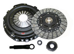 Competition Clutch Stage 2 Street Clutch Kit - 85-87 Toyota Corolla AE86