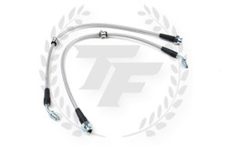P2M 240SX to 300ZX Z32 Front Brake Conversion Lines - S13 / S14