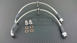 P2M Honda S2000 ('06-08 AP2) Rear Brake Lines