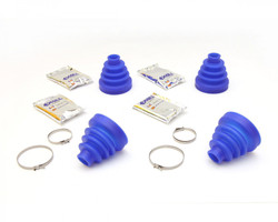 Megan Racing CV Boot Kit - 95-98 S14 240SX
