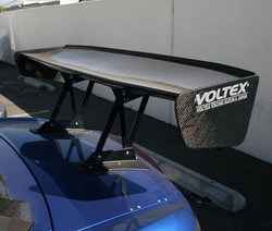 Voltex GT Wing (Center Mount) - Type 7 1500-1600mm