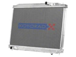 Koyo N-FLO Radiator - Nissan S13 240SX 89-94 SR20DET