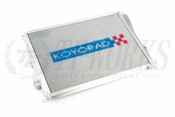 Koyorad Racing Aluminum Radiator for E46 M3