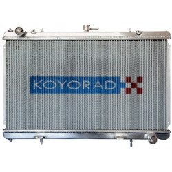 Koyo Hyper V-Core Racing Radiator - 00-09 Honda S2000