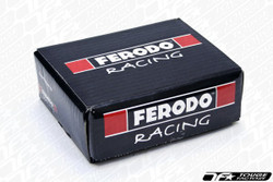 Ferodo DS2500 Brake Pads S550 Ford Mustang Performance Pack - Front