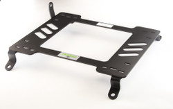 Planted Seat Bet - Driver / Left (TALL) - 03-08 Nissan 350ZXrack