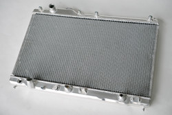 ASM Oil Cooler Built-in Radiator - Honda S2000